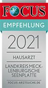 Focus Bewertung 2021